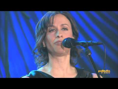 Alanis Morissette - Uninvited ( Ao Vivo - Live - HD )