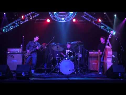 Three Bad Jacks -