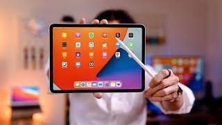 iPadOS 14 - Ty nejzásadnější novinky 🔥 [4K]