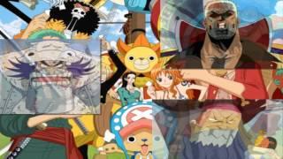 OP Teorias |El paradero de Morgan | El capitan Jack | La cabra de Sengoku | HD