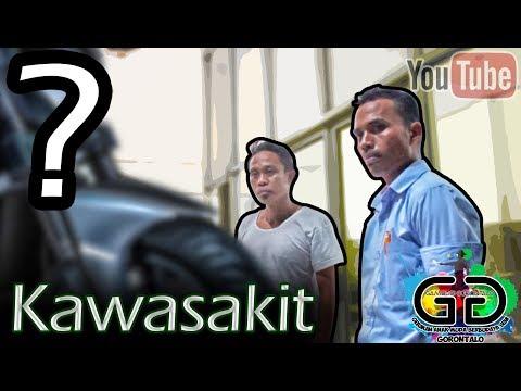 Kawasakit - Gambusi Gorontalo