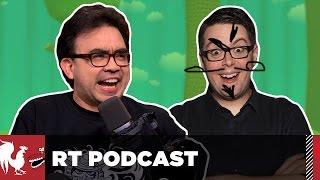 RT Podcast: Ep. 344 - The Free Stuff Fiasco