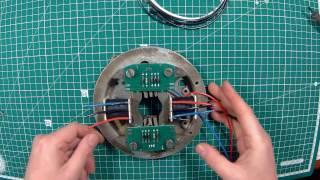 видео Простейшее электронное зажигание