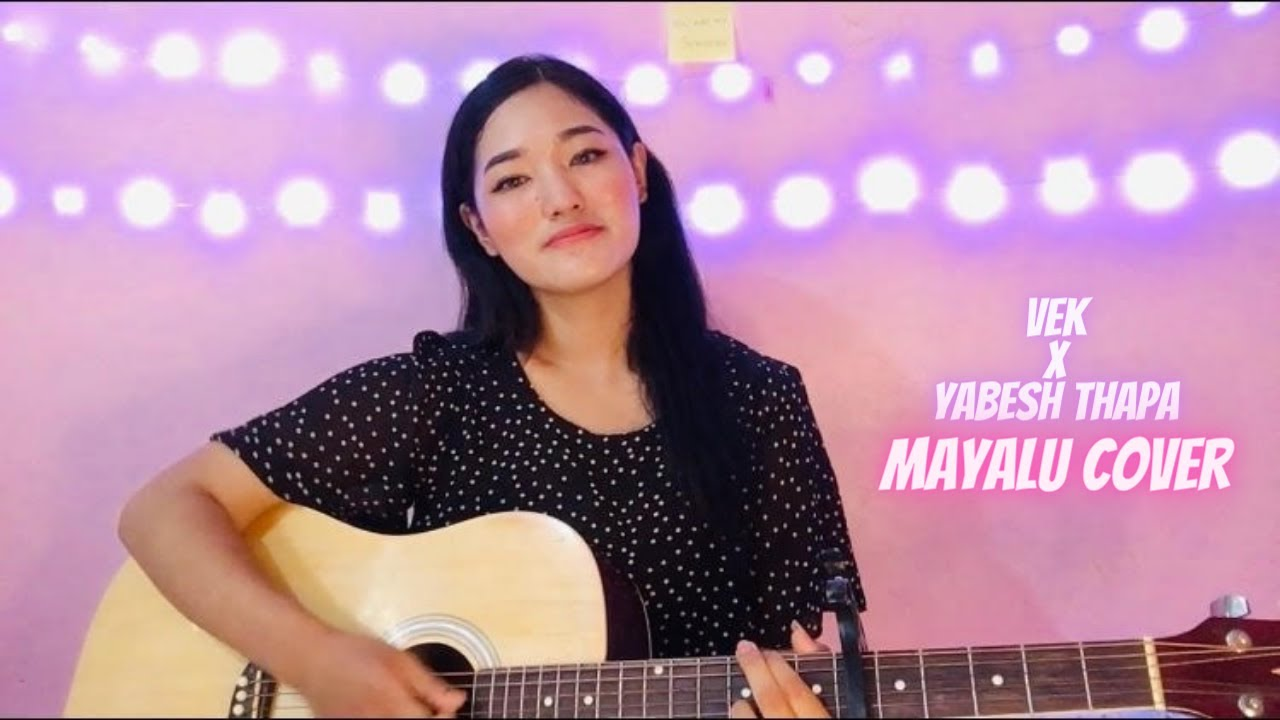 Download Mayalu (Cover by Supriya Gurung)    Vek X Yabesh Thapa