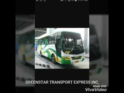 Greenstar Transport Express inc.