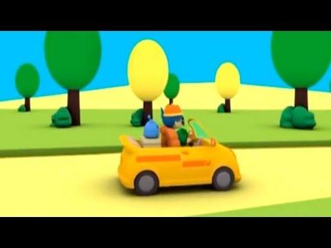 Мультфильмы для Детей - Руби - Как раздобыть огонь