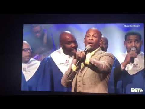 Sherry Mackey - 20th Annual Super Bowl Gospel Celebration in ATL