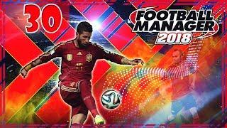 FOOTBALL MANAGER 2018 #30 | FINAL UEFA NATIONS LEAGUE ESPAÑA VS CROACIA