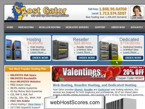 host-gator-reviews,-ecommerce-web-hosting