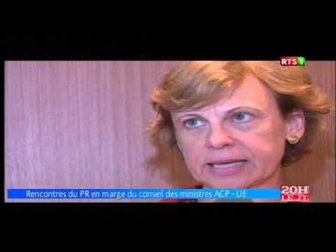 Journal Télévisé 20H de la RTS1 du jeudi 28 avril 2016