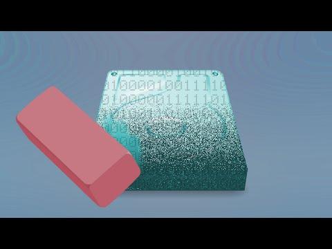 I13 - Borrado seguro de disco (Unix / GNU/Linux)