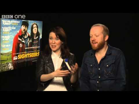 Alice Lowe and Steve Oram discuss Sightseers - Film 2012 - Episode 14 - BBC One