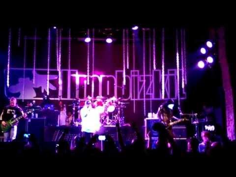 Limp Bizkit Live @ Bogart's - Cincinnati, OH 05/05/13 *Full Show*