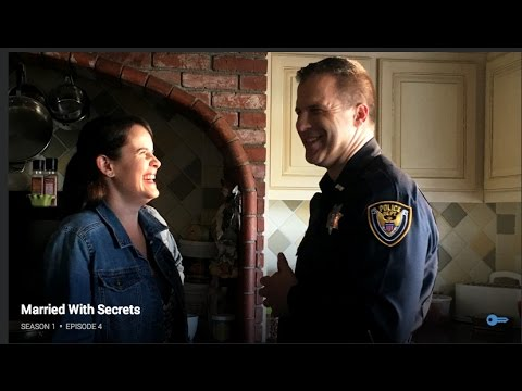 """Download Married With Secrets S1 E4  """"A Darker Shade of Blue"""""""