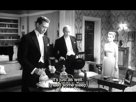Mel Ferrer, Christopher Lee - Les Mains d'Orlac (1960) ENG SUB
