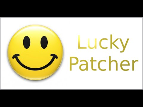 lucky patcher  shadow fight 2