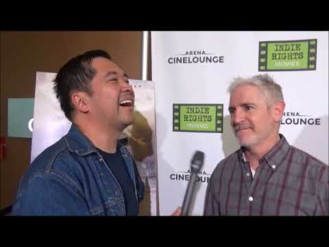 Red Carpet Interview with Carlos Alazraqui for Dance Baby Dance