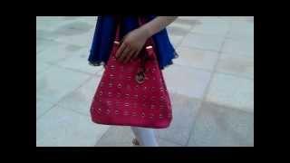 "Fashion Roomy Michael Kors Shoulder Bag ""queenstorm.ru"" Thumbnail"