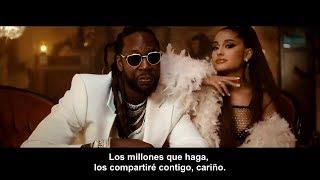 2 Chainz - Rule The World ft. Ariana Grande (Sub. Español)