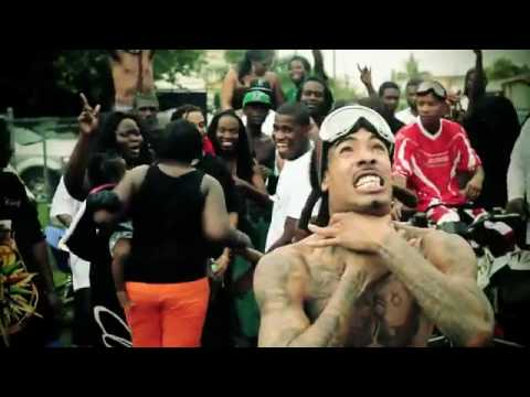 Gunplay - Ham In The Trap    All I Do Is Win Remix