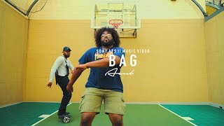 Bag - @TheRoyalCalvin feat. @DanceDailey (Shot x @iamaenl)