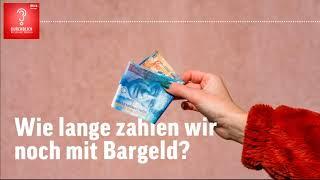 Wie lange zahlen wir noch mit Bargeld? | Durchblick | Blick Podcast