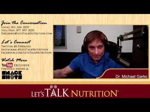 Let's Talk Nutrition. Natural Factors Whole Earth & Sea Supplements