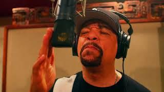 Смотреть клип Dj Kayslay - Hip-Hop Icons