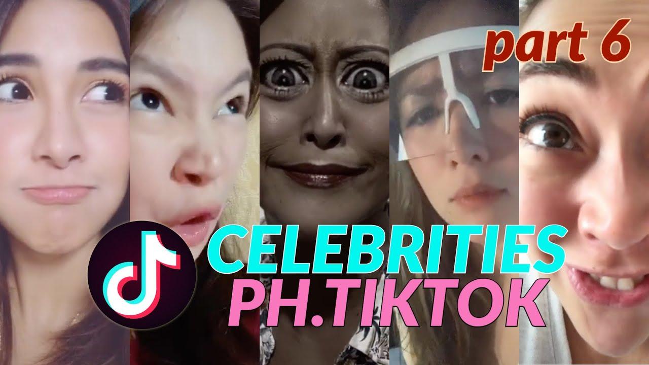 Pinay Tik tok Celebrities | Compilation 2020 #6 #stayathome Pinoy