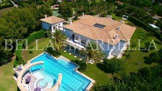 MARBELLA: Luxusanwesen Herrenhaus zu verkaufen / Марбелла роскошная вилла для продажи