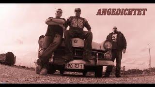 ANGEDICHTET / Hans Solo, Adelsmann & David Dollar Beats