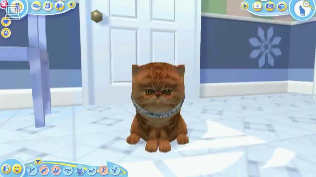 Скачать бесплатно игры про кота на компьютер