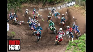 Hawkstone Heroes: GP rivals Shaun Simpson and Tommy Searle square up again