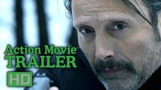 폴라(POLAR) - 공식 예고편 (2019) Movie 액션,넷플릭스 영화예고편