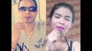 Smule Hot Khmerជើងភ្នំសំពៅ - Cherng Phnom Sampov -
