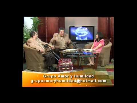 Entrevista: Ignacio Cano para Programa JESUS TE AMA, Canal 55.3 Houston TX
