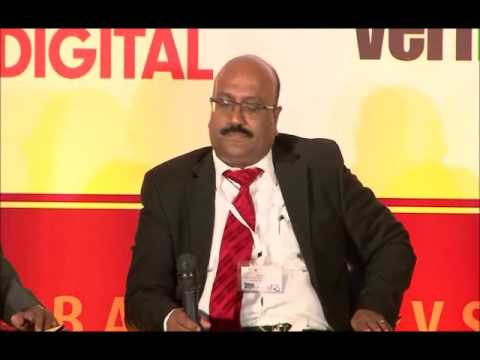 NexTV series Mumbai 2016-Executive Panel 4