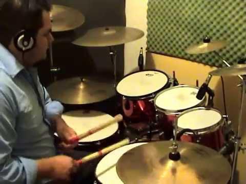 Arriésgate Jaguares Drum Cover