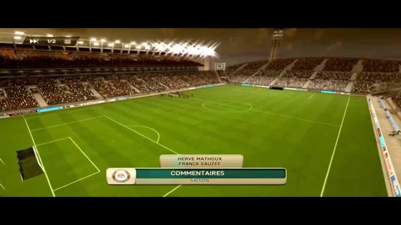 Compilation Fifa 14