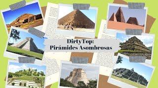 Top Piramides Impresionantes.