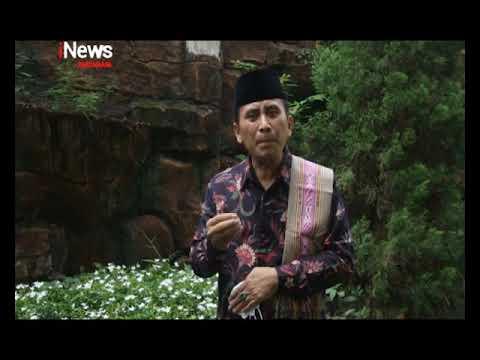 Himbauan Kakanwil Kemenag NTB Menjelang Idul Fitri.1442 H