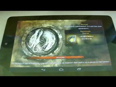 AnDrOiD SOFt № 79( Cut The Rope: Time Travel, Dungeon Hunter 4, CSR Racing, MF3 Moto)