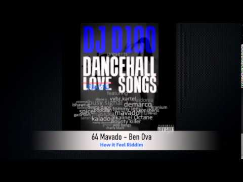 DJ D100 Dancehall Love / Fuck Songs - 2015 Dancehall Mix [Explicit]