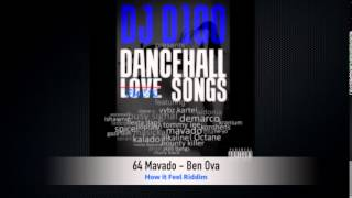 DJ D100 Dancehall Love / Fuck Songs - 2015 Dancehall Mix [Explicit]
