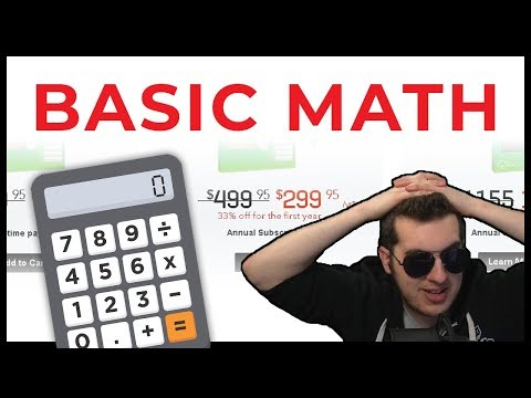 Tech Scammers Struggle With Basic Math