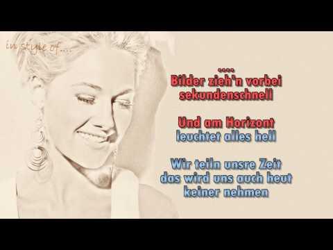 Helene Fischer- Flieger -Instrumental