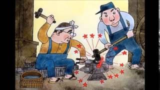鍛冶屋のポルカ
