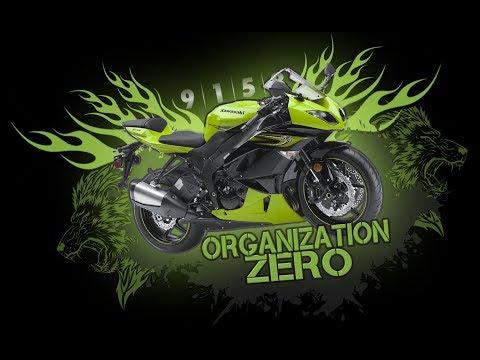 Organization Zero fourty eight bank rob