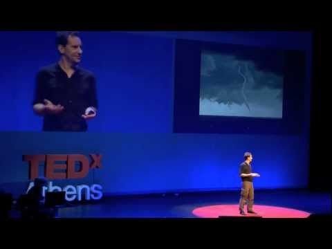 Our angry planet: George Kourounis at TEDxAthens