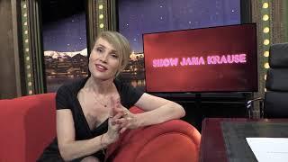 Otázky - Vlastina Svátková - Show Jana Krause 22. 1. 2020